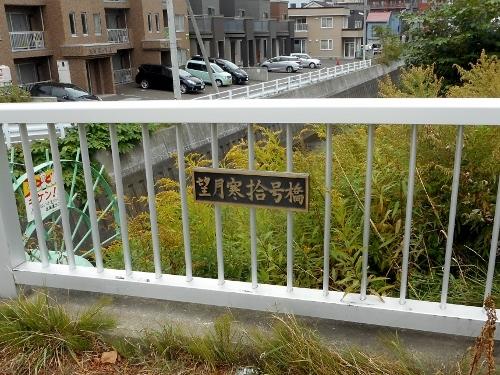 望月寒拾号橋