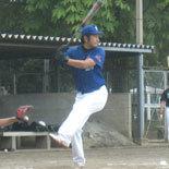 逆転サヨナラ打を含む2安打3打点の鎌田