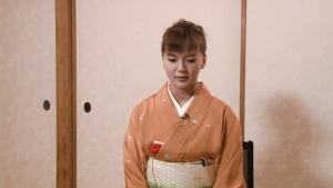 『日日是好日』インタビュー映像003