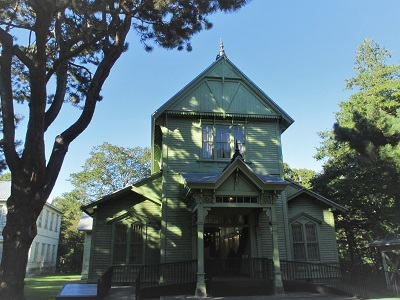 最古の博物館