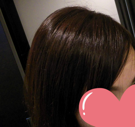 haru黒髪スカルプ