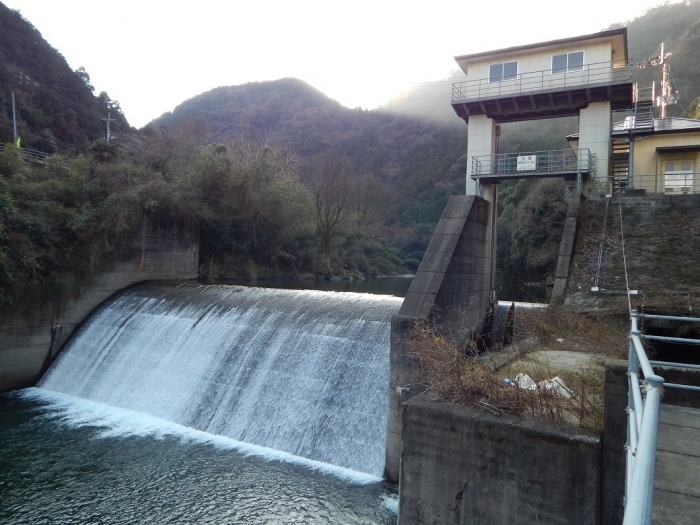 DSCN4381中山川取水堰