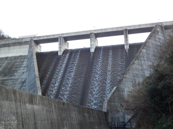 DSCN4408志河川ダム