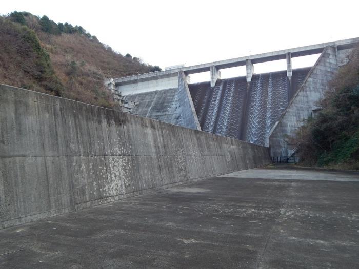 DSCN4406志河川ダム