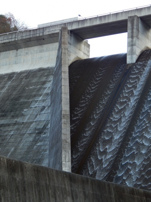DSCN4411志河川ダム