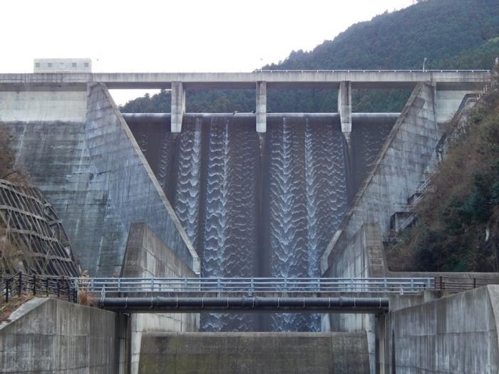 DSCN4392志河川ダム