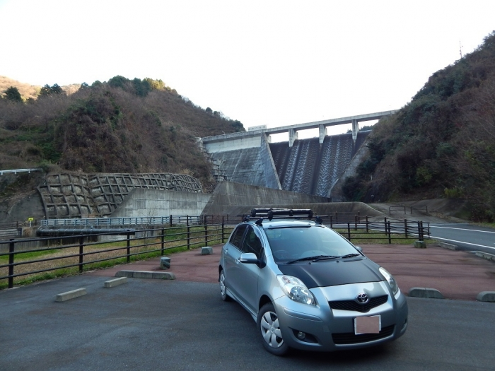 DSCN4394志河川ダム