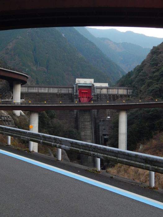 DSCN4424鹿森ダム