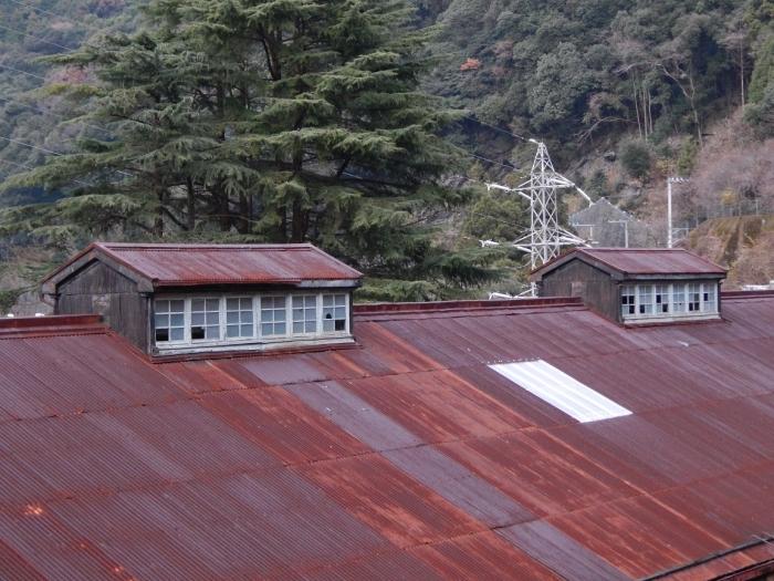 DSCN4428鹿森ダム