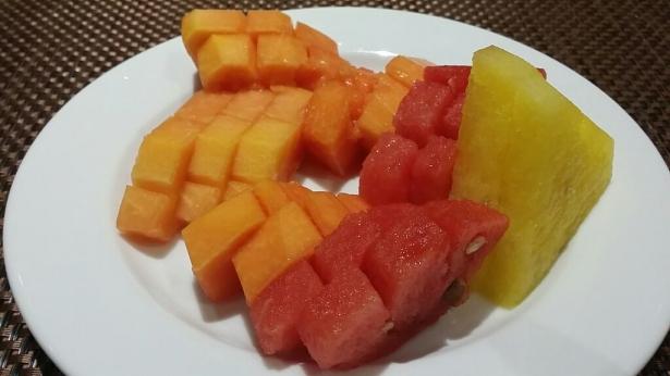 食べた果物26