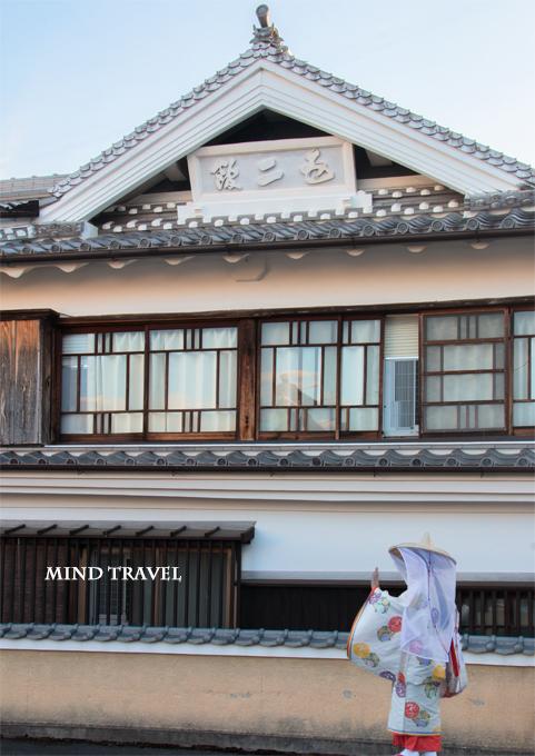 五條新町 山田旅館さん