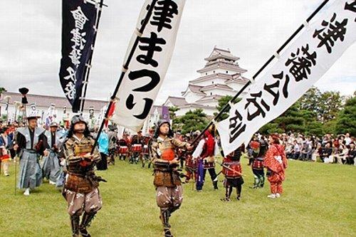 会津祭り003