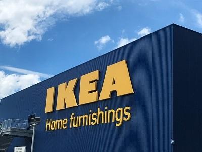 福岡IKEA