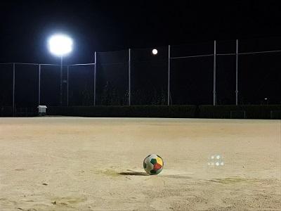 フットベースボール2018