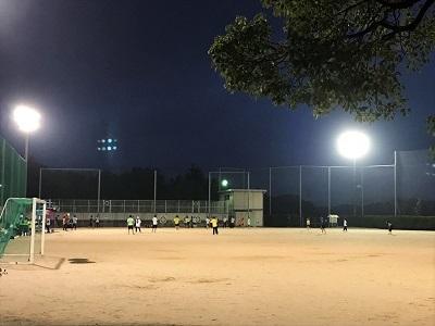 佐伯区フレンドリーフットベースボールレディース大会 (4)