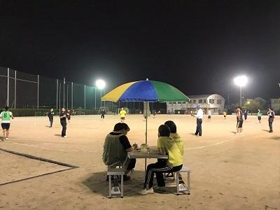 佐伯区フレンドリーフットベースボールレディース大会 (5)