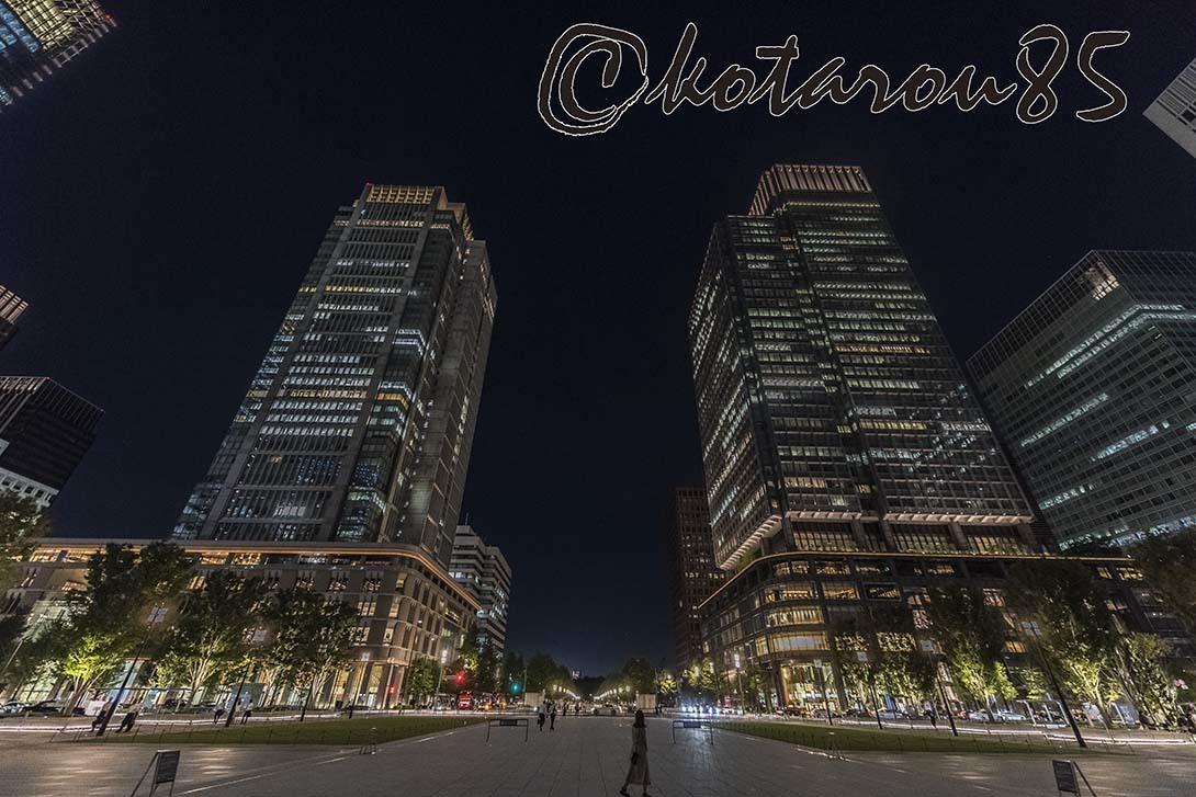 東京駅11 20180823