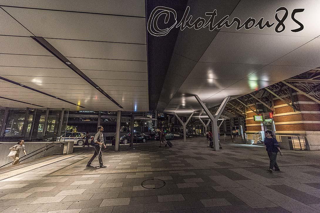 東京駅12 20180823