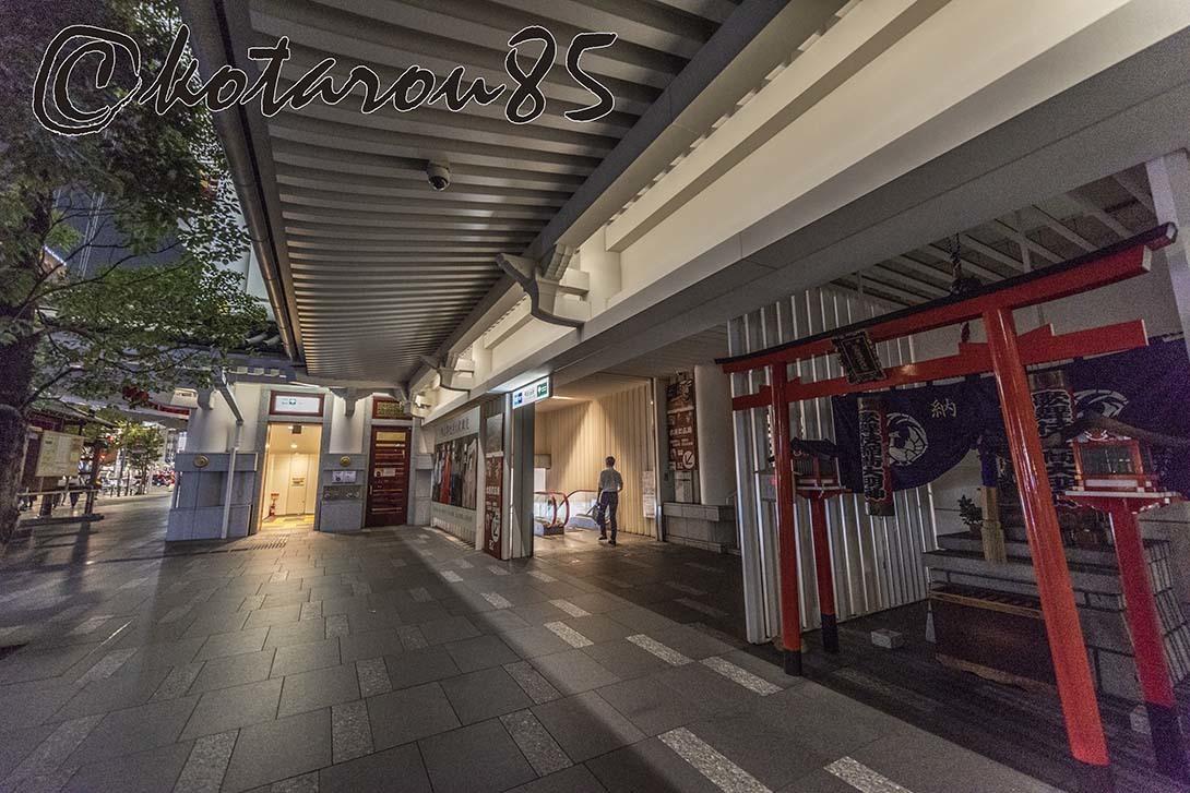 9月の歌舞伎座5 20180907