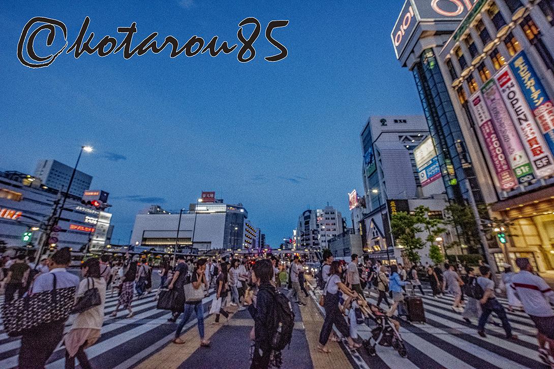 ブルーモーメント錦糸町7 20180910
