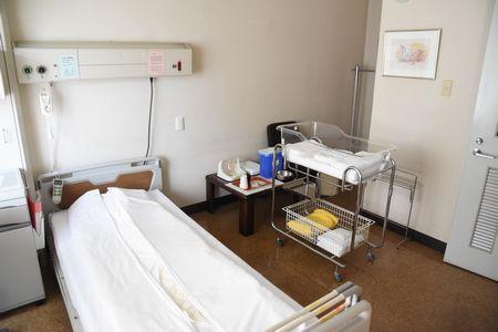 東都文京病院産後ケア病室237