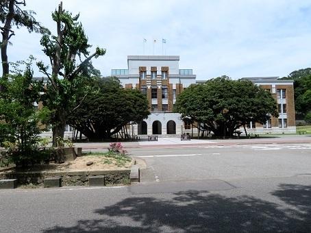 石川県政記念しいのき迎賓館01