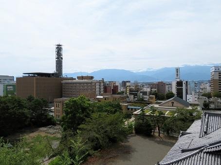 甲府駅周辺01