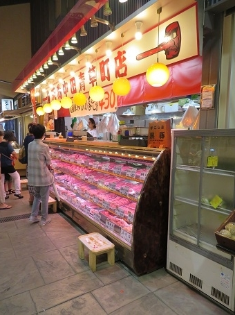 近江町市場5