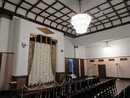 山梨県庁別館10