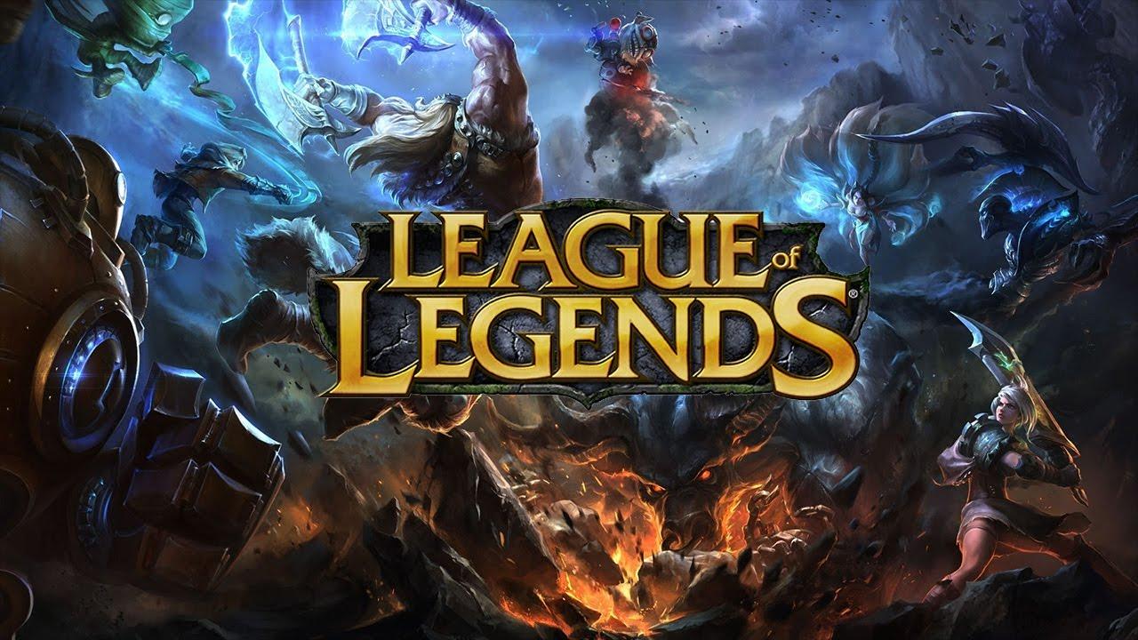 League of Legends」 PCゲームの...