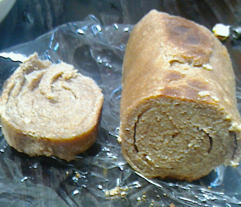 全粒粉パン2
