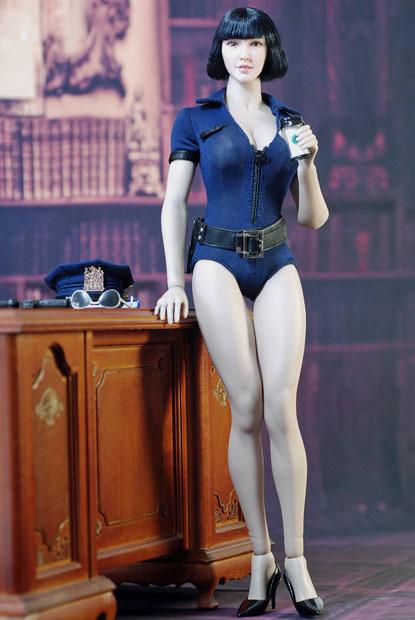 sexy policewoman0103