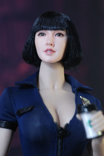 sexy policewoman0105