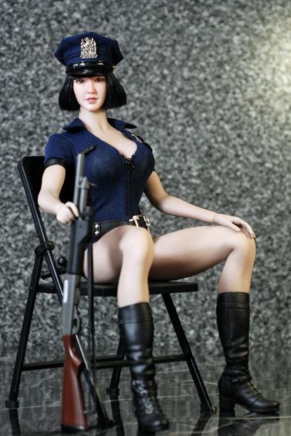 sexy policewoman0108