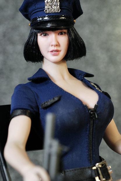 sexy policewoman0109