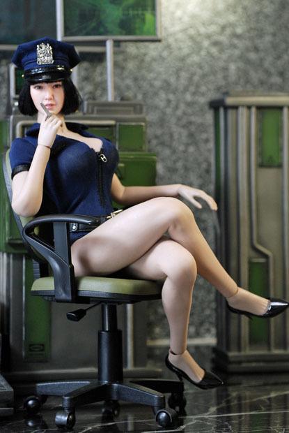 sexy policewoman0111