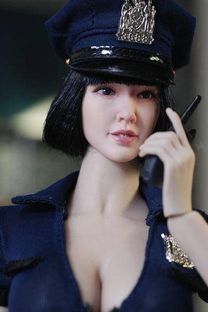 sexy policewoman0117