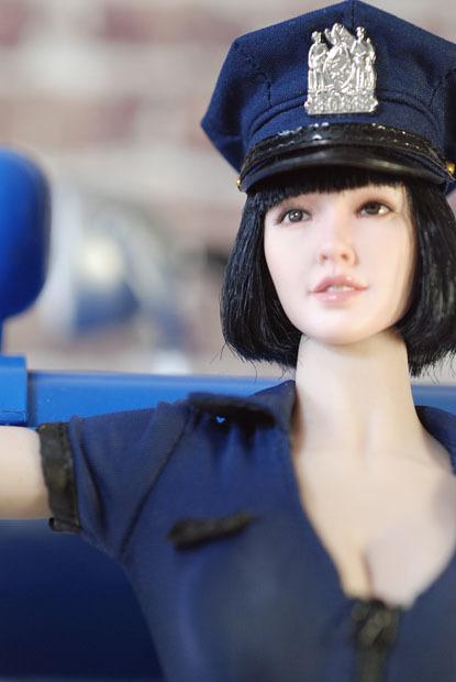 sexy policewoman0121