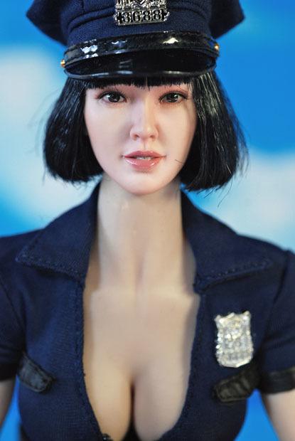 sexy policewoman0205