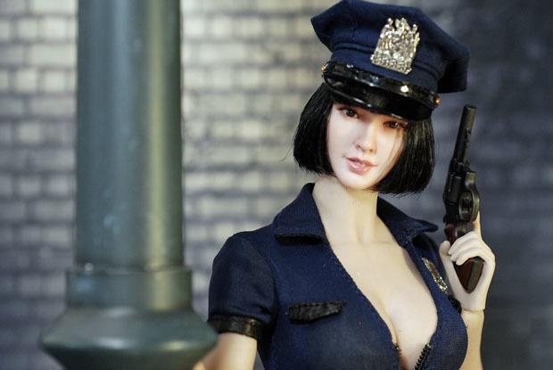 sexy policewoman0207