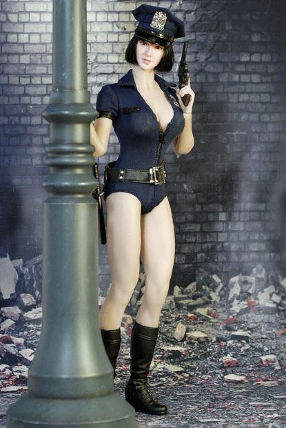 sexy policewoman0208