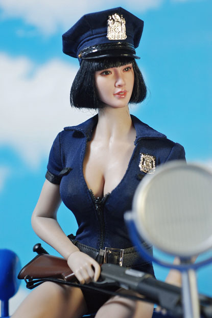 sexy policewoman0220