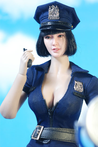 sexy policewoman0224