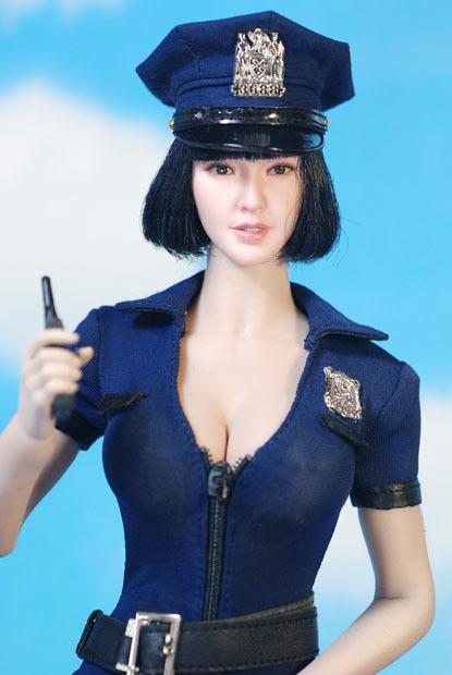 sexy policewoman0226
