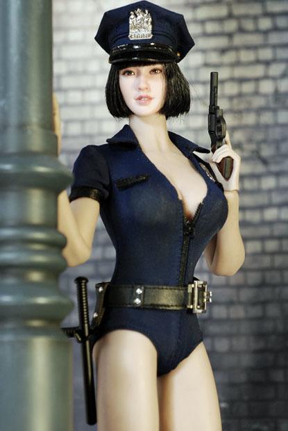 sexy policewoman0209