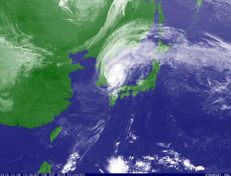 気象衛星 201810061250-00