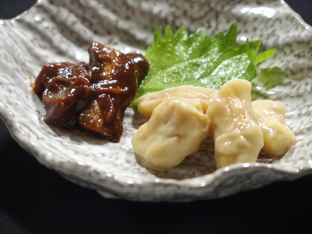 P7256775 新生姜の味噌漬け