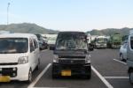 佐波川SA1