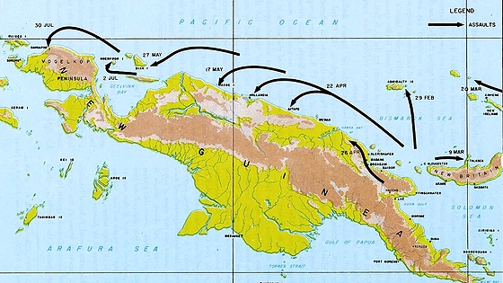 new-guinea_ by-assault