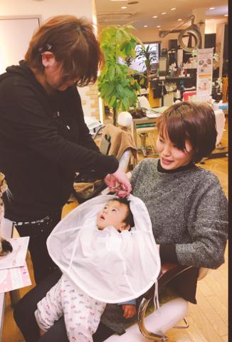 赤ちゃん筆2